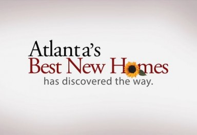 ATLANTA'S BEST NEW HOMES