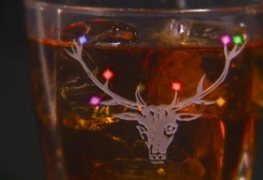 THE DALMORE HOLIDAY
