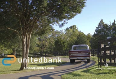 UNITED BANK HERE FOR WHAT'S NEXT