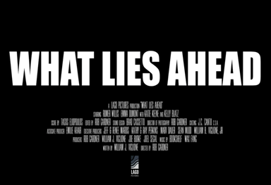 WHAT LIES AHEAD TRAILER 1