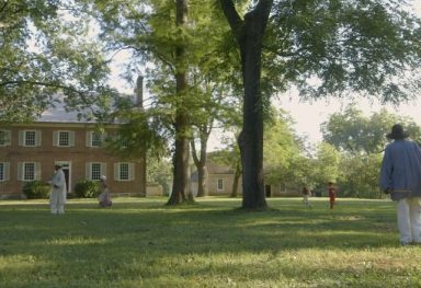 Historic Locust Grove - Children's Film